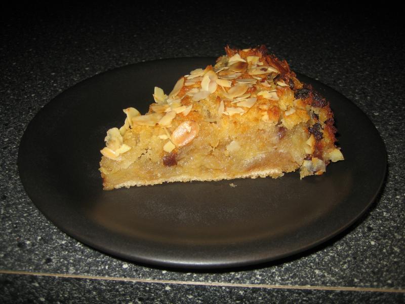 Schneller Apfelkuchen Grieß einfachste Kuchen Welt 2 Thread 1436876993