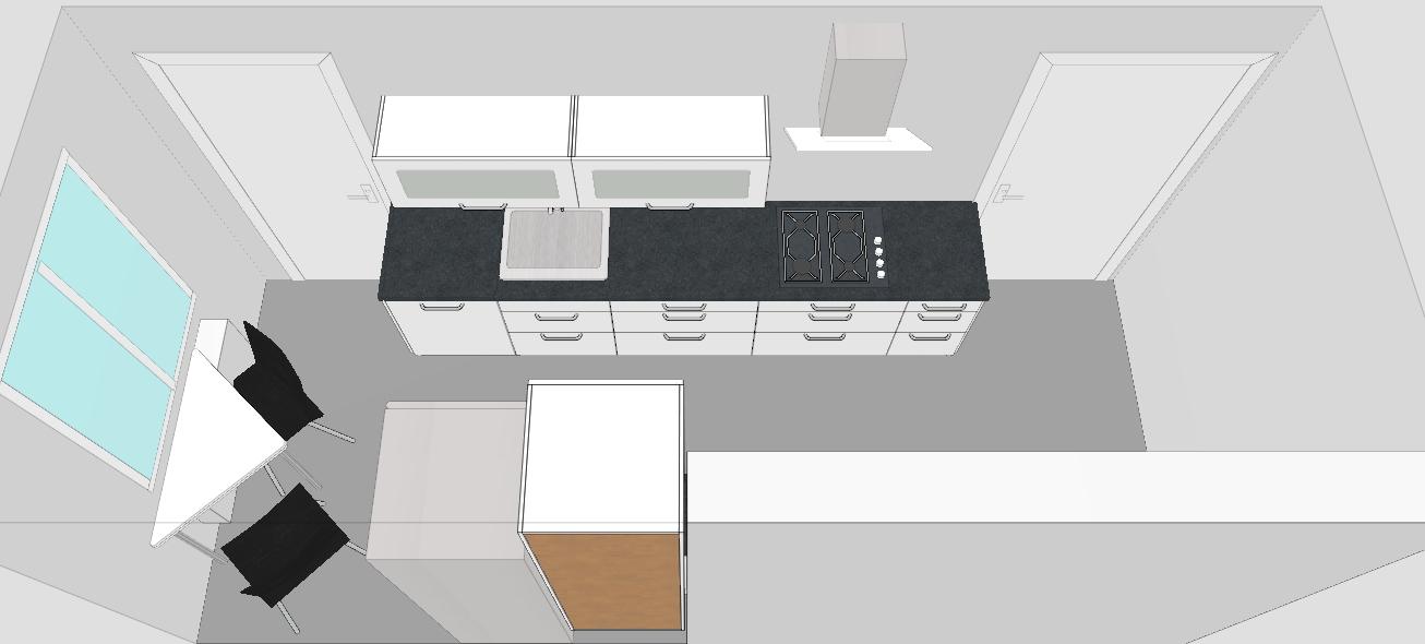 Neue Küche von Anfang an! - Ich brauche Hilfe... | Küchenausstattung ...