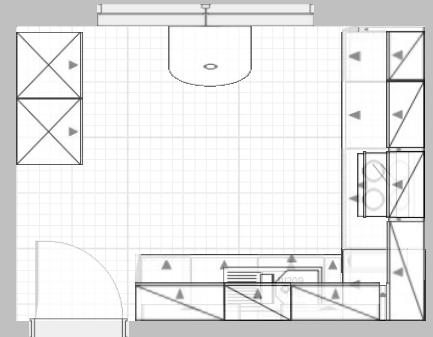 Neue Küche: Ergonomie + Möbel + E-Geräte???   Küchenausstattung ...