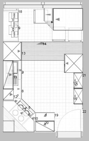unsere k che ein leidiges thema k chenausstattung forum. Black Bedroom Furniture Sets. Home Design Ideas