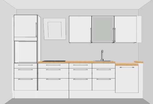 k chenzeile dom ne free download ausmalbilder. Black Bedroom Furniture Sets. Home Design Ideas