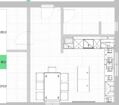 Küchenplanung: U-Form Oder Kochinsel? | Küchenausstattung Forum