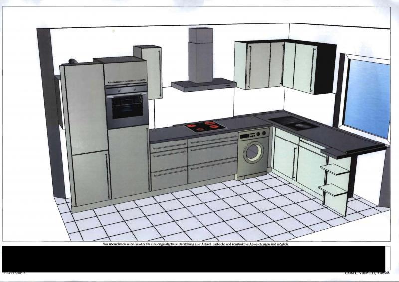 Tipps zur küchenplanung gesucht küchenausstattung forum chefkoch.de