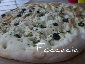 Focaccia null Aufwand tolles Ergebnis 3518331034