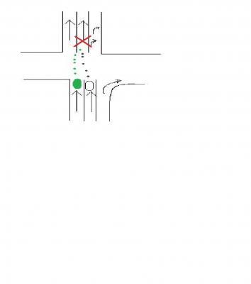Schuldfrage bei Verkehrsunfall - Bitte um Hilfe | Sonstiges ...