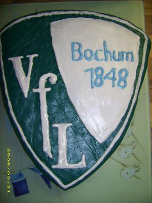 Zwei Neue Vfl Bochum Wappen Und Pauli Der Kleine Maulwurf Motivtorten Forum Chefkoch De