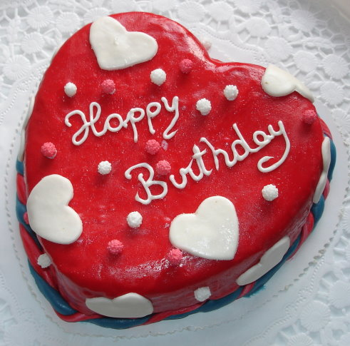 Ist Birthday Cake Pictures