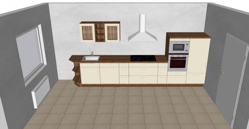 teuere küche umziehen was nun