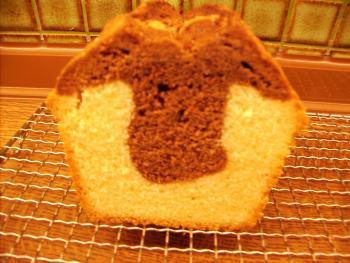 Kuchen Bildet Beim Backen In Der Mitte Ein Loch Hilfe Gesucht