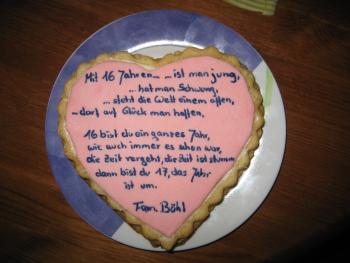 Zum Geburtstag Nichte Geburtstagsspruch Lustige