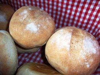 Brot Brötchen backen 01 05 07 05 2010 2487026086