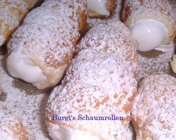Schaumrollen Schillerlocken Originalfüllung 2508304267