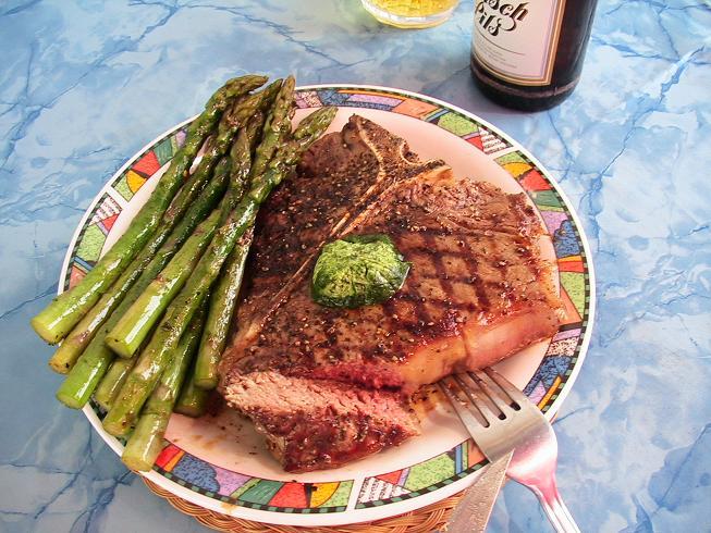 Steaks Backofen zubereiten 3965030643
