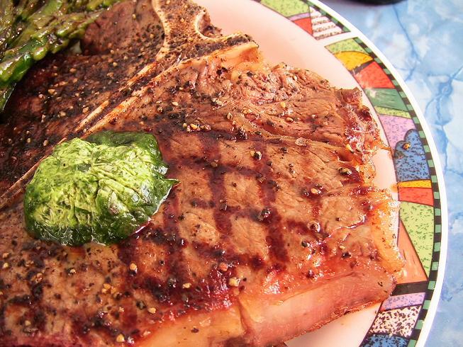 Steaks Backofen zubereiten 1845823266