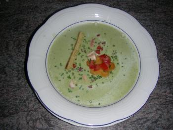 leckere Suppe 3821145819