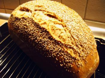 Golden Toast einzigartiger Geschmack 197122674