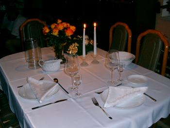 Zeigt eure tollsten Tischdekos 1742220149
