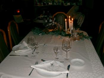 Zeigt eure tollsten Tischdekos 2361459234