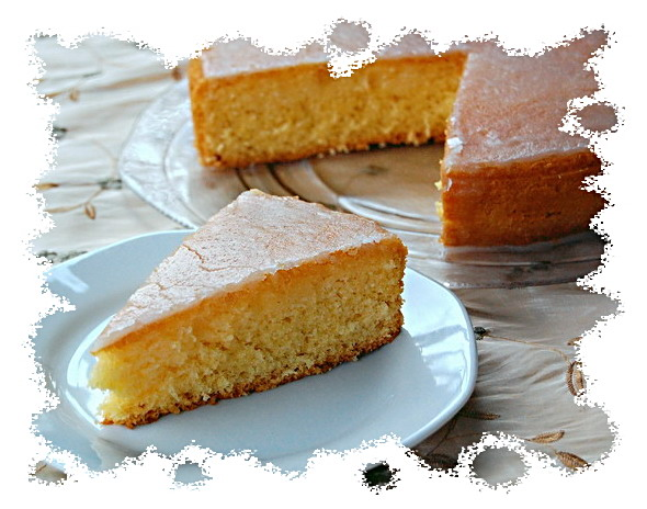 Friedas köstlicher Zitronenkuchen saftig locker frisch 290825017