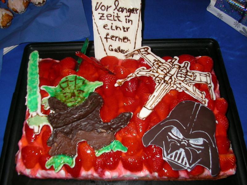 Star Wars Küche | Star Wars Kuchen Bilder Rezepte Zum Kochen Von Kuchen Und Geback
