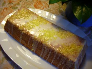 Friedas köstlicher Zitronenkuchen saftig locker frisch 705489902