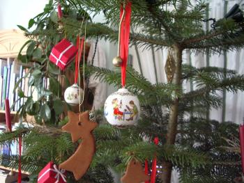 Duftige Apfel Zimt Weihnachtssdeko 1602188671