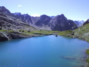 Verrücktes Wandervorhaben Alpenüberquerung mal 4132271791