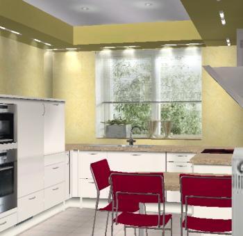 Küche für meine Eltern: Kreative Vorschläge für Anordnung und allg ...