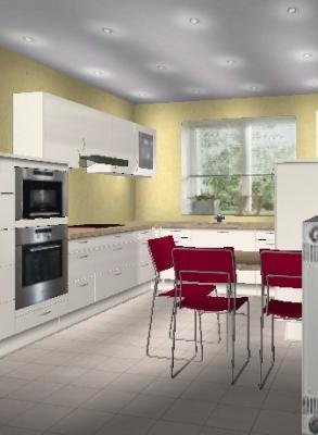 Küche für meine Eltern: Kreative Vorschläge für Anordnung ...
