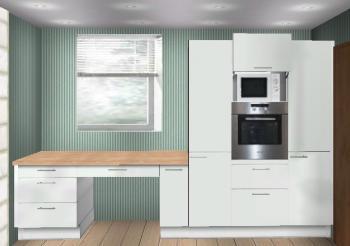 ideensuche f r k chenplanungsvarianten zweizeilig meine erste selbst ausgew hlte. Black Bedroom Furniture Sets. Home Design Ideas