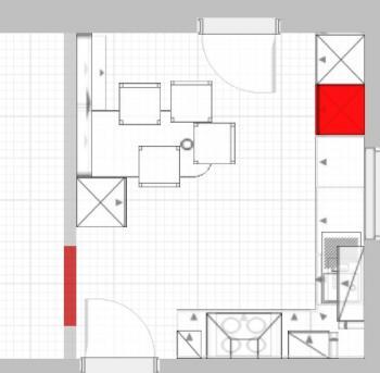 k chenplanung meinungen verbesserungsvorschl ge k chenausstattung forum. Black Bedroom Furniture Sets. Home Design Ideas
