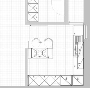 bitte um meinungen anregungen zu meinem k chenplan k chenausstattung forum. Black Bedroom Furniture Sets. Home Design Ideas