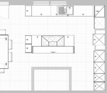 Ich bräuchte Anregungen und Ideen zur Küchenplanung ... | {Küchenplanung ideen 99}