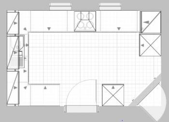 wie findet ihr meine k chenplanung bzw die preise rational cristini h cker. Black Bedroom Furniture Sets. Home Design Ideas