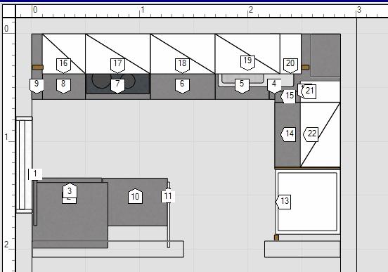 ikea k che die planung beginnt und die ersten fragen tauchen auf k chenausstattung forum. Black Bedroom Furniture Sets. Home Design Ideas