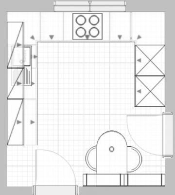 k chenplanung l form k chenausstattung forum. Black Bedroom Furniture Sets. Home Design Ideas