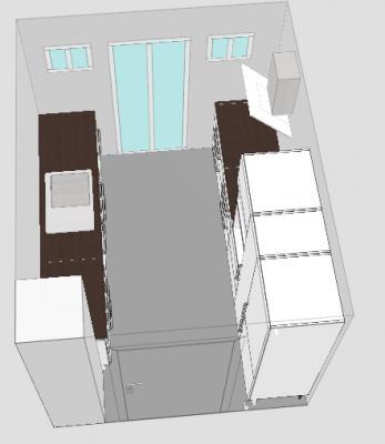 ikea planung mit gebrauchten korpus en kann man. Black Bedroom Furniture Sets. Home Design Ideas