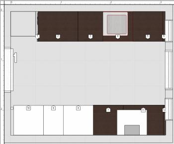 Ikea Küchenkorpus ikea planung mit gebrauchten korpus en kann schubladen