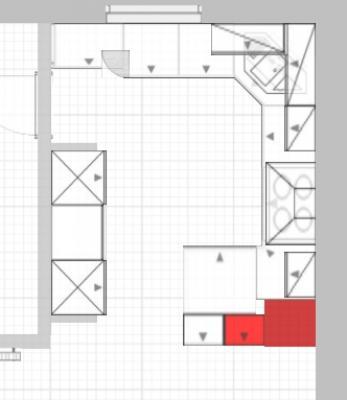 hilfe f r meine k chenplanung k chenausstattung forum. Black Bedroom Furniture Sets. Home Design Ideas