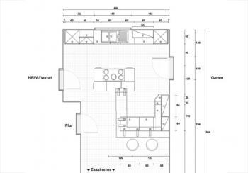 Küchenstudio plan  Neue Küche Hächer/Wellmann - Preis und Planung okay ...