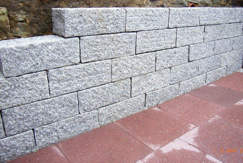 steinmauer garten selber bauen – performal, Best garten ideen