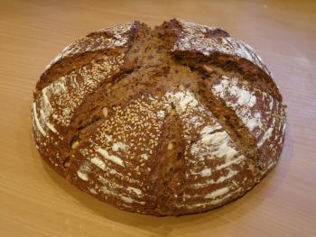 Brot Brötchen backen 23 10 29 10 2010 2669170981