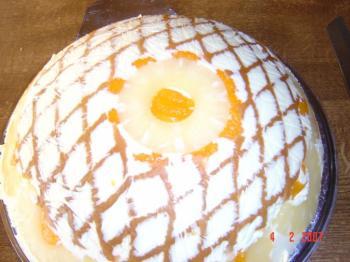 Gitter Als Torte Torten Kuchen Forum Chefkoch De