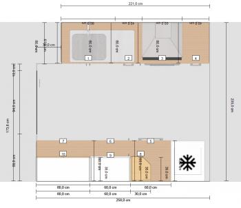 Ikea Oder Impuls Kuchenausstattung Forum Chefkoch De