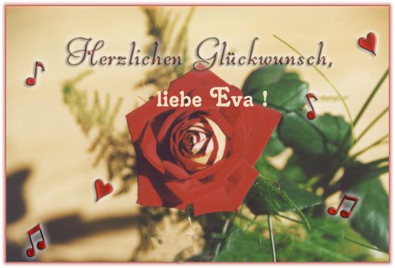 Herzlichen Gluckwunsch Liebe Lucia Sonstiges Plauderecke