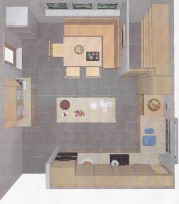 Schiebetür küche speisekammer  Küchenplanung ging voll daneben | Küchenausstattung Forum ...