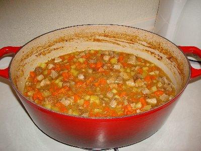 Möhren Kartoffeltopf 436538092