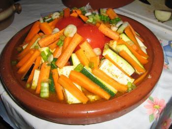 Marokkanische kuche tajine rezepte