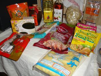 Crynmans WOK Wahn Einkauf Asia Shop Bildern sie gerne 3797620999