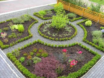 ist euer Garten nach einem Farbkonzept angelegt? | Haus & Garten ...